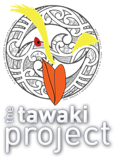 The Tawaki Project
