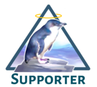 West Coast Penguin Trust Supporter